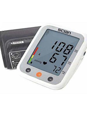 فشارسنج دیجیتال شیان مدل Scian LD-530